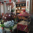 老房子茶餐厅