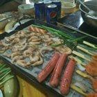 优尚烤肉火锅自助餐厅