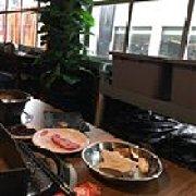 优乐涮烤自助餐厅