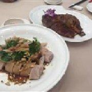 东园酒家·积福树素食馆