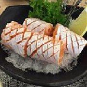 嵐野刺身寿司
