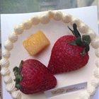 Rosy Cake