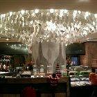 保利洲际酒店月色西餐厅