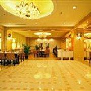 蓝海大饭店爱琴海西餐厅 黄岛店