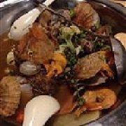一团和气海鲜锅·肉蟹煲