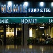 Homie Food and Tea