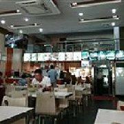 杨国福麻辣烫 第一国际店