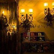 星耀海主题咖啡餐厅