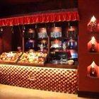 茉莉花开创意川味餐厅 北国店