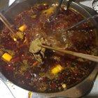 杂七杂八牛杂汤锅