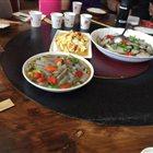 邛崃土地坡饭店