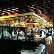 中山利和希尔顿酒店 360°全日制餐厅