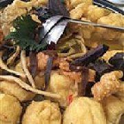 苗山乡村土菜馆