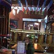 西藏风情餐吧