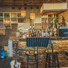 二酒酒吧●流浪歌手的窝