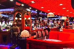 嘉善路站 明珠大酒店餐厅