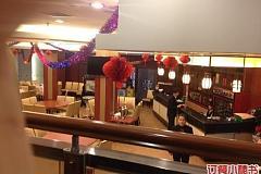 上海西站站 誉城酒家