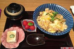 迪斯尼 丼丼屋 DONDONYA