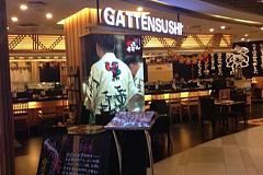 k11购物艺术中心 合点寿司