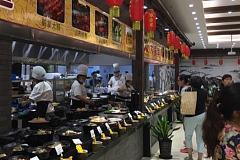 泗泾站 松江名灶农家乐