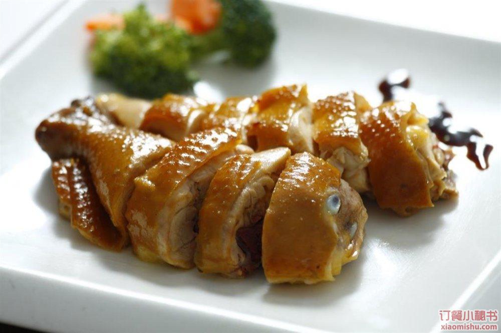沙姜盐焗鸡,蔡妈妈港式烧腊店 沙姜盐焗鸡价格 订餐小秘书