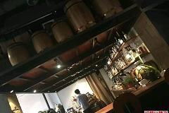 交通大学站 Bar No.3