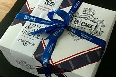 凉城/江湾 mosecode cake 摩斯蛋糕