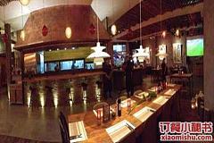 华漕 Yasmine's茉莉西餐厅