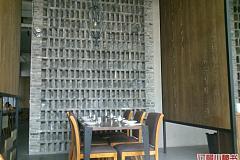 三门路站 锡伯新疆餐厅