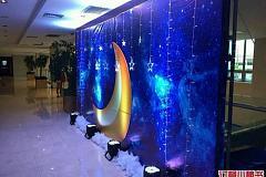 浦东机场 南航明珠大酒店自助餐厅