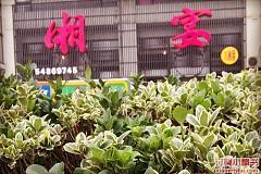 七宝老街 湘晏
