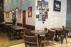 k11购物艺术中心 Hungry Lung's Kitchen饿龙