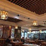 白鹿江西餐厅 广渠门店