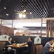 汉巴味德自助餐厅 银座和谐广场店