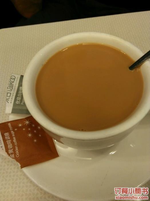 广州禧记茶餐厅