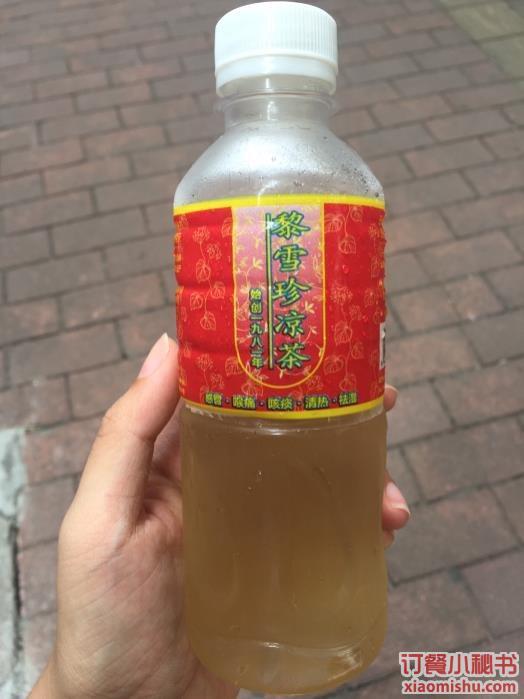 广州黎雪珍凉茶