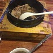 杨师傅参鸡汤