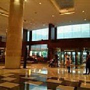 杭州凯悦酒店·大堂酒廊