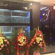 雨石鱼餐厅 湖滨银泰in77店