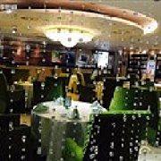 字里行间蔬食营养餐厅 华贸店