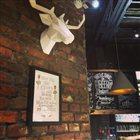 铁皮屋咖餐厅