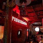 Fisherman捕鱼者鲜味餐厅 香积寺店
