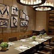 茂业JW万豪酒店·味Table全日制餐厅