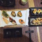 樱花舞日式简餐