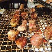 九田家果木烤肉 南马店