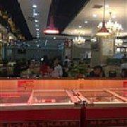 汉釜宫健康自助烤肉 和顺街店