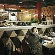倍斯特海鲜自助烤场