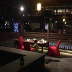 民生威斯汀度假酒店元素餐厅