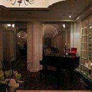 The Connoisseur名仕阁餐厅 花园酒店店