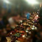 传说理塘文化主题藏餐吧
